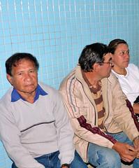 Patients. PARAGUAY