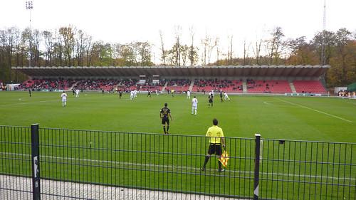 1. FC Köln U21 - Fortuna Köln