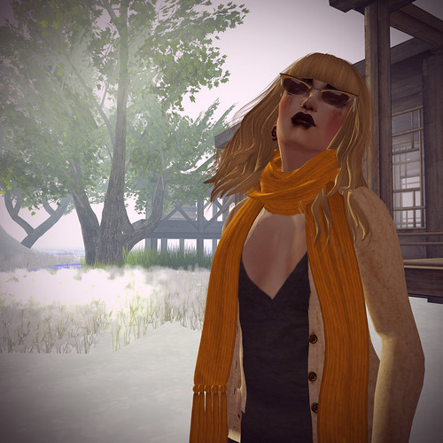 Mmmm that autumn virtual air!