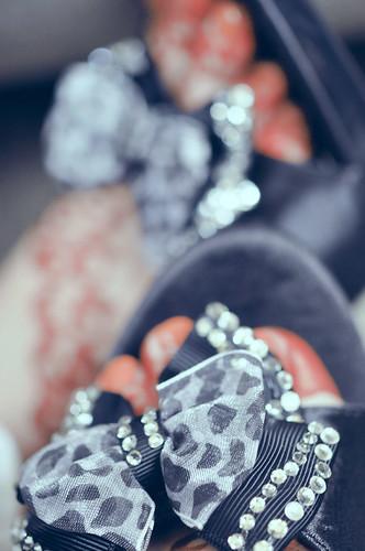 You put high heels on and you change ! by Hawa Alain ♥ @ReglaEspada
