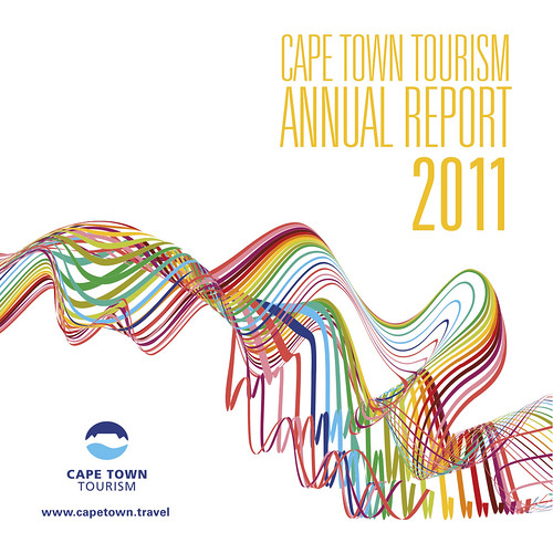 Cape Town Tourism Annual Report 2011