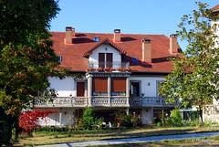Casa de Ezcároz