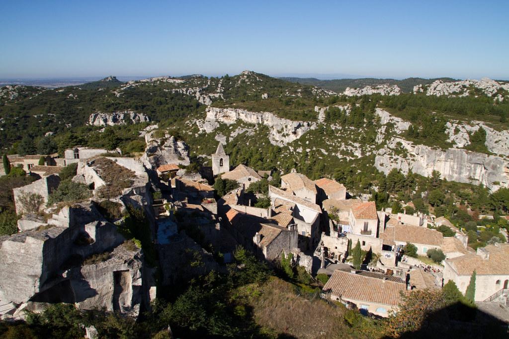 Les Baux-de-Provence 20111011-IMG_2669