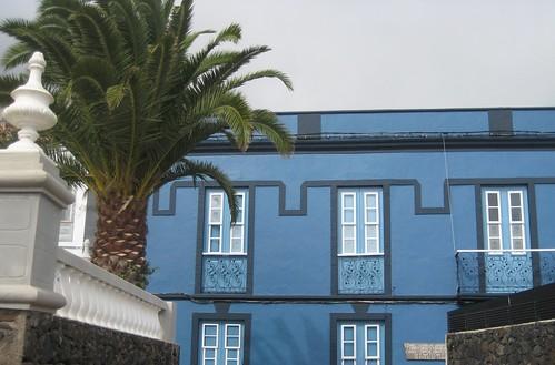 Arquitectura herreña en Valverde