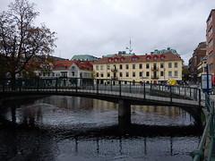 Borås, Viskan