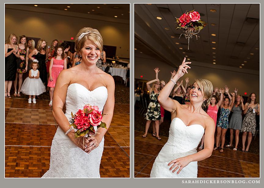 Hutchinson Kansas Wedding Photography Sarah Dickerson
