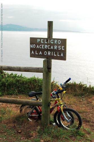 Bicicletas de verano