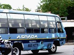 Bus Kota ASPADA Yogyakarta