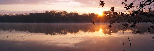 Sunrise 10292011