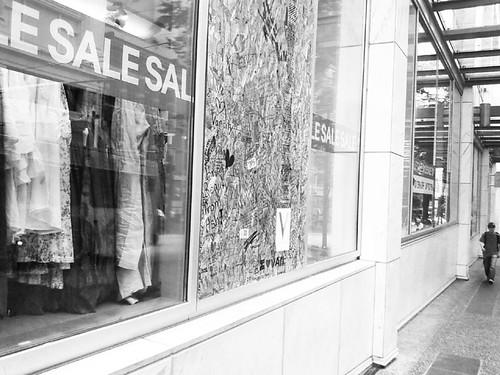 Sale Sale Sale by Karyn Ellis