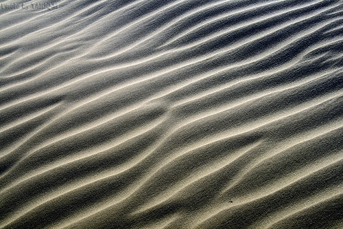 Sandy Abstraction by TARIQ-M