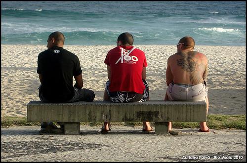 Praia do Pepe - Barra da Tijuca