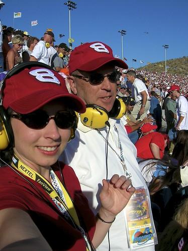 fall race 2006
