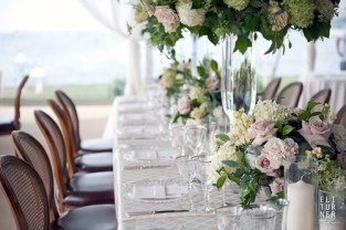 Head Table Outdoors