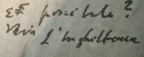 Virginia Woolf, Diari di viaggio. Mattioli 1885. [responsabilità grafica non indicata]; [imm. di cop. senza attribuzione]. Copertina (part.), 4