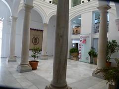 Fachada Palacio Villalcázar