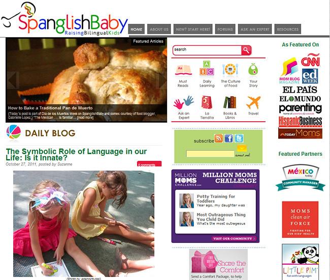 BlogSpanglish