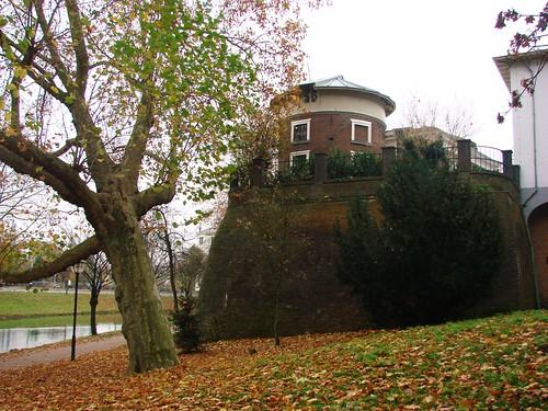 11/11/11 at the Utrecht Meridian