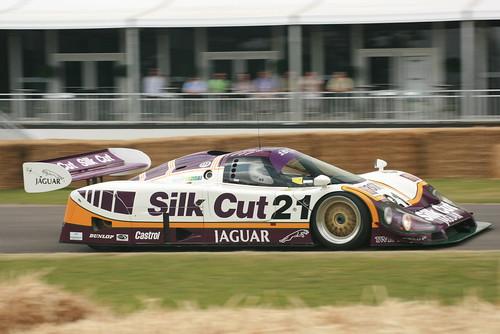 Jaguar XJR12