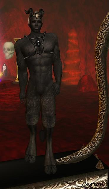 Yasum - The Snake