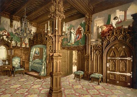 48_neuschwanstein_castle_bedroom_germany