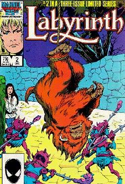 labyrinth comic 2