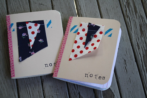 more notebooks