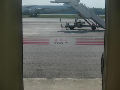 @ Budget Terminal Singapore