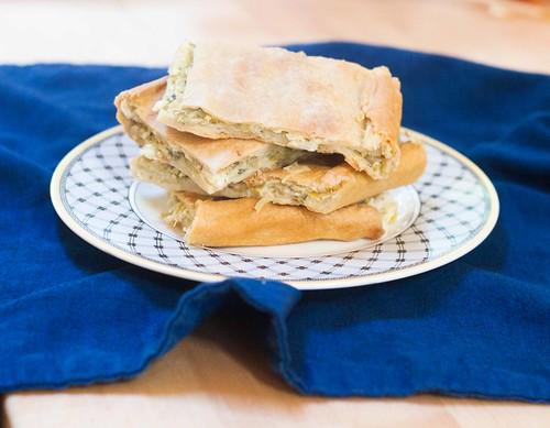 Leek and Celery Pie (2 of 2)