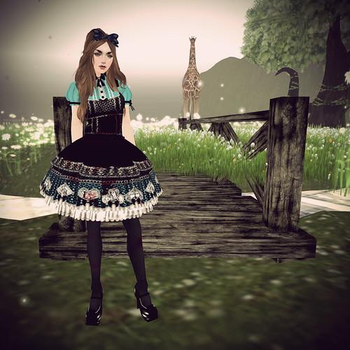 Katat0nik's Malice outfit...
