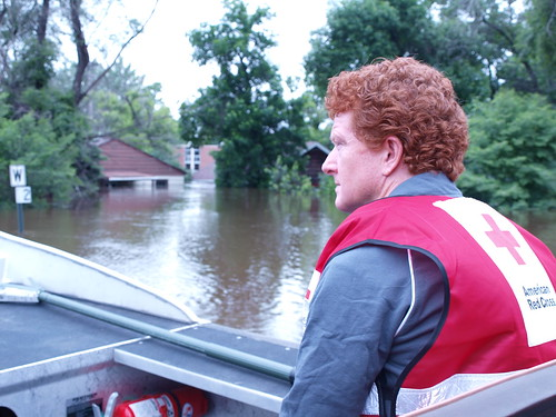 North Dakota Flooding 2011