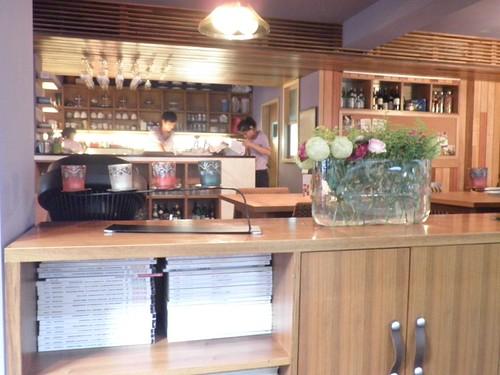 餐廳場景3