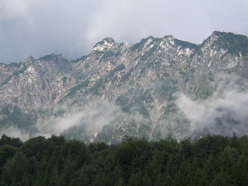 un munte drag