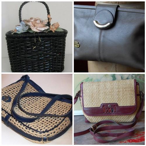 Vintage Handbags7