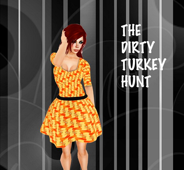 The Dirty Turkey Hunt