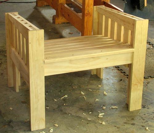Morris Chair 7