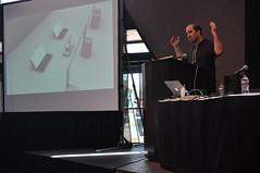 conferencia de Zachary Libierman