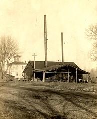Electric Light Plant, 1905
