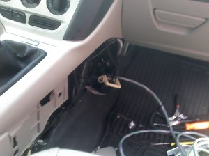2012 receiver harness  Ford Focus Forum, Ford Focus ST Forum, Ford Focus RS Forum