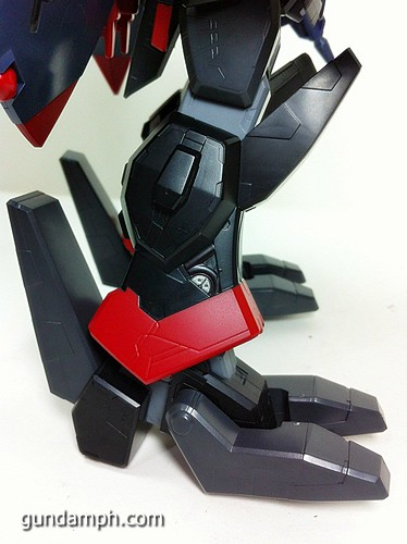 HCM Pro Destroy Gundam 1-200 GFAS-X1 Review (72)
