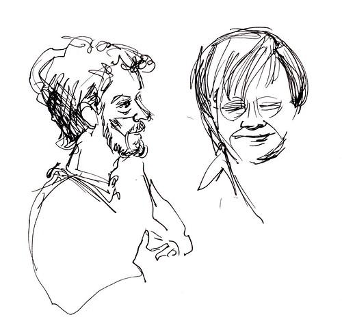 Steffen og Lars 2