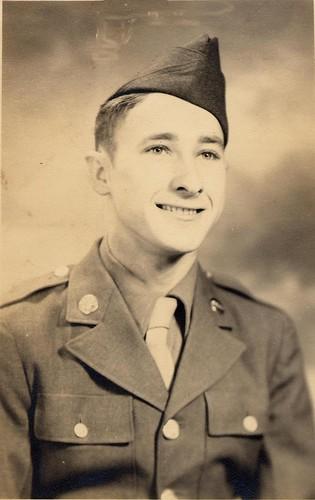 Grandpa Army