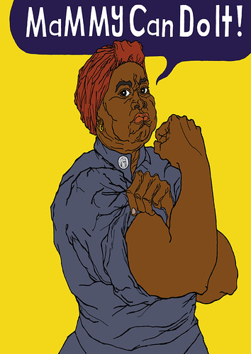 Mammy Can Do It by kiboko HachiYon