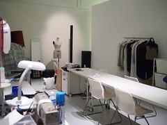 Atelier, Dominic Khoo's 28th Fevrier, 5 Jalan Kilang