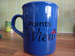 BBC Mug of the Day 3 - Points of View