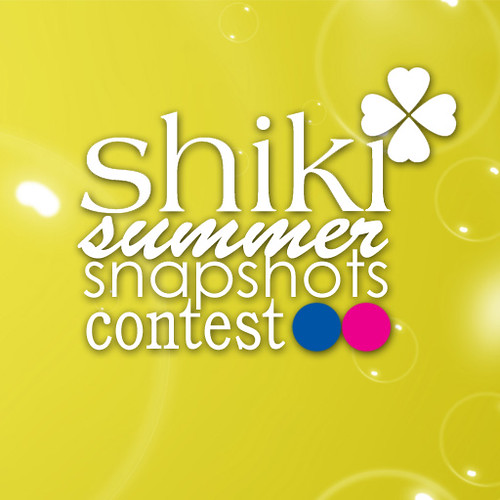 The Shiki Summer Snapshot Contest