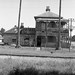Peter Buntings house, Cnr of Lawes and William Street, East Maitland, NSW, Australia