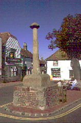 """Alfriston Village • <a style=""""font-size:0.8em;"""" href=""""http://www.flickr.com/photos/59278968@N07/6326180638/"""" target=""""_blank"""">View on Flickr</a>"""