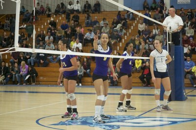 Sonoma State volleyball