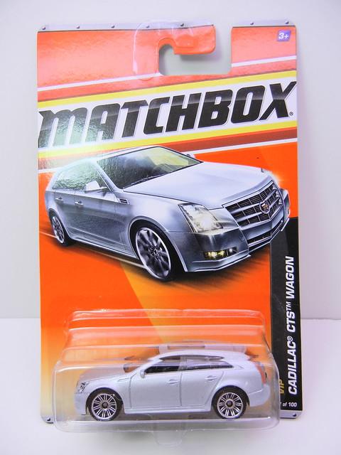 matchbox cadillac cts wagon (1)